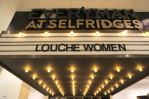 Louche Women at Selfridges 2015